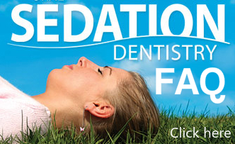 sedation dentistry questions