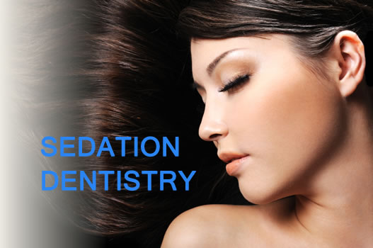 sedation dentistry services