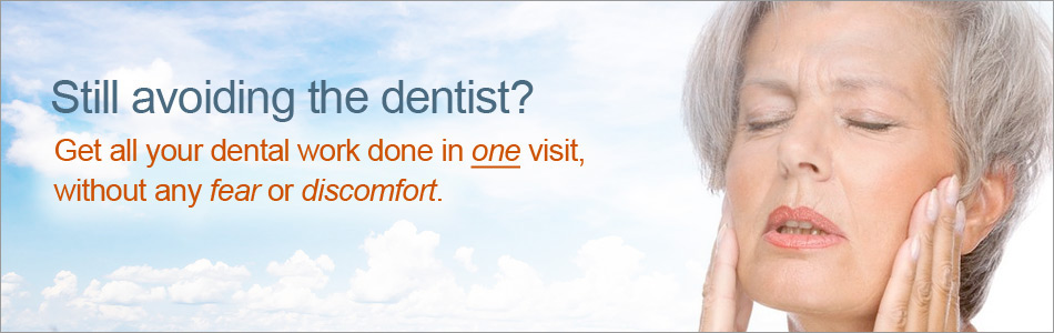 Oral Sedation Dentistry Right for You?